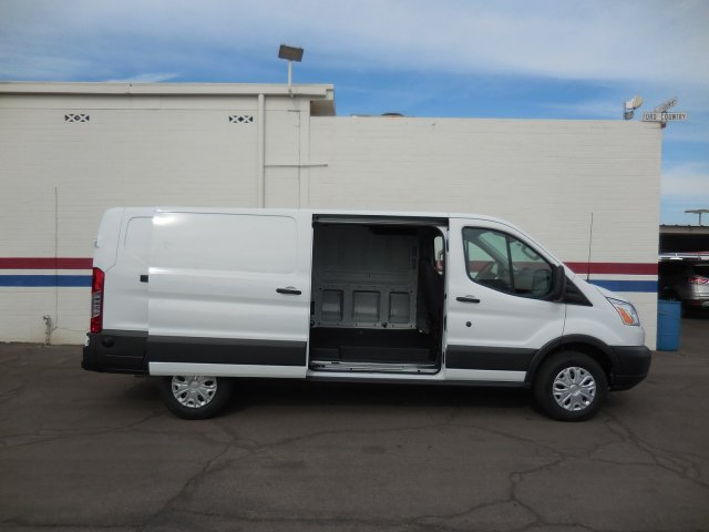 2017 Transit 250 Low Roof, Cargo Van #177871 - photo 7