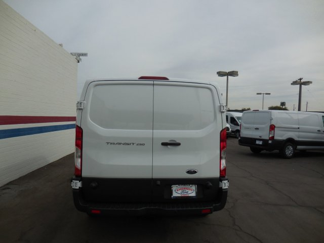 2017 Transit 250 Low Roof, Cargo Van #177871 - photo 8