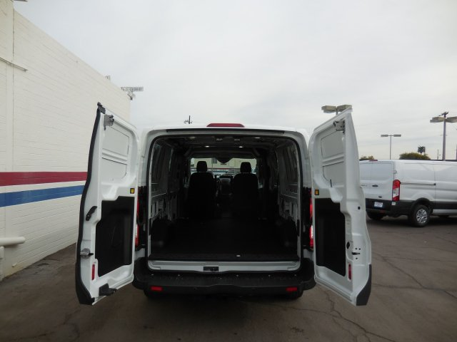 2017 Transit 250 Low Roof, Cargo Van #177871 - photo 9