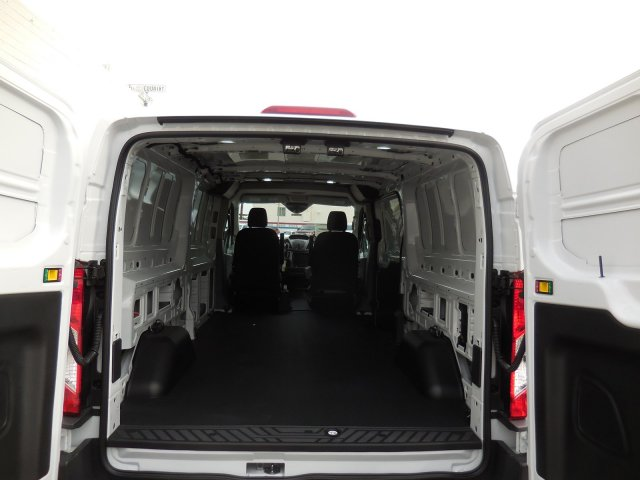2017 Transit 250 Low Roof, Cargo Van #177871 - photo 2