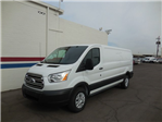 2017 Transit 250 Low Roof, Cargo Van #177871 - photo 1