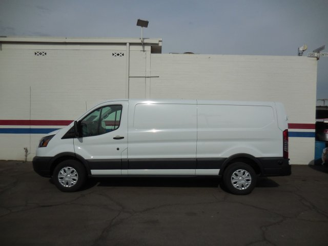 2017 Transit 150 Low Roof, Cargo Van #177876 - photo 3