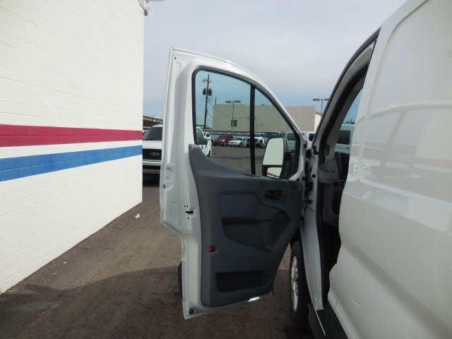 2017 Transit 150 Low Roof, Cargo Van #177876 - photo 23