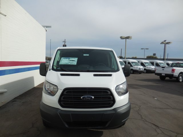 2017 Transit 150 Low Roof, Cargo Van #177876 - photo 4