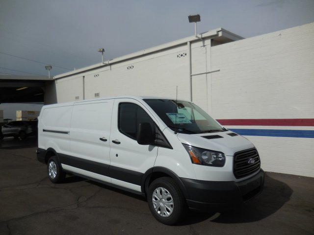 2017 Transit 150 Low Roof, Cargo Van #177876 - photo 5