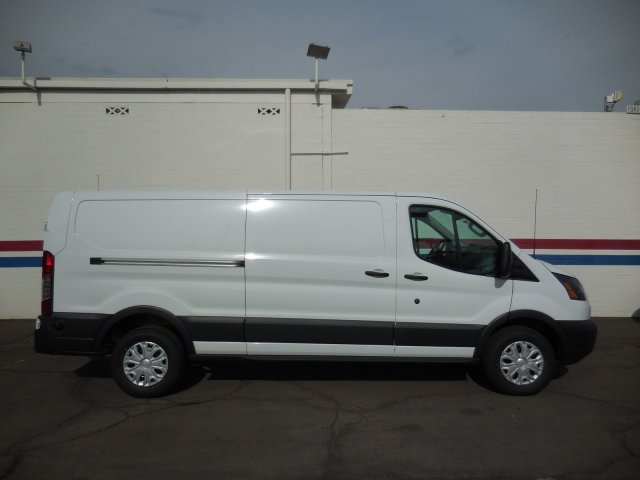 2017 Transit 150 Low Roof, Cargo Van #177876 - photo 6
