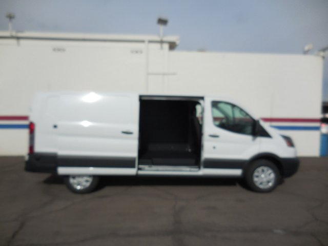 2017 Transit 150 Low Roof, Cargo Van #177876 - photo 7