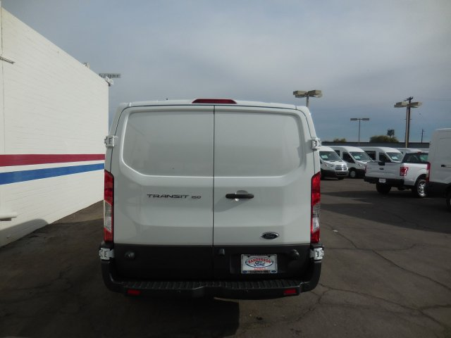 2017 Transit 150 Low Roof, Cargo Van #177876 - photo 8