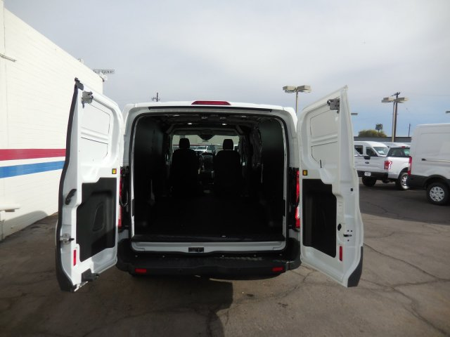 2017 Transit 150 Low Roof, Cargo Van #177876 - photo 9