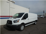 2017 Transit 150 Low Roof, Cargo Van #177876 - photo 1