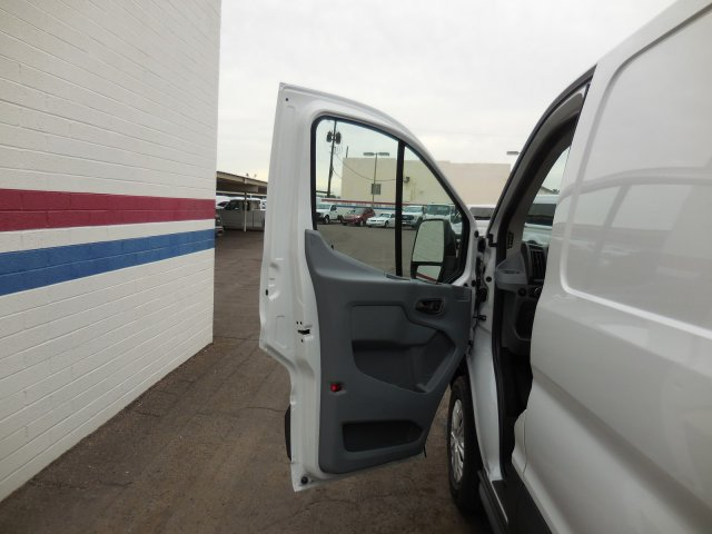 2017 Transit 250 Low Roof, Cargo Van #177879 - photo 25