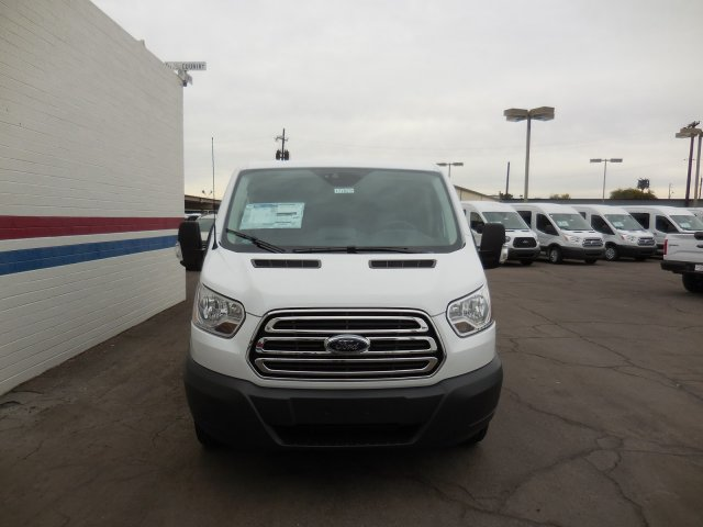 2017 Transit 250 Low Roof, Cargo Van #177879 - photo 4