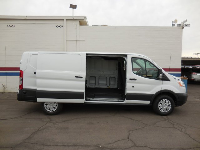 2017 Transit 250 Low Roof, Cargo Van #177879 - photo 7