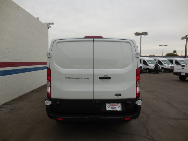 2017 Transit 250 Low Roof, Cargo Van #177879 - photo 8