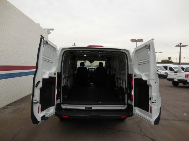2017 Transit 250 Low Roof, Cargo Van #177879 - photo 9