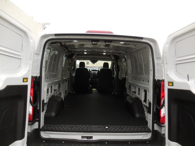 2017 Transit 250 Low Roof, Cargo Van #177879 - photo 2