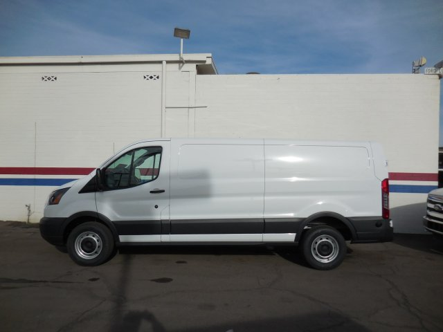 2017 Transit 250 Low Roof, Cargo Van #177880 - photo 3