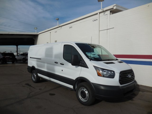 2017 Transit 250 Low Roof, Cargo Van #177880 - photo 5