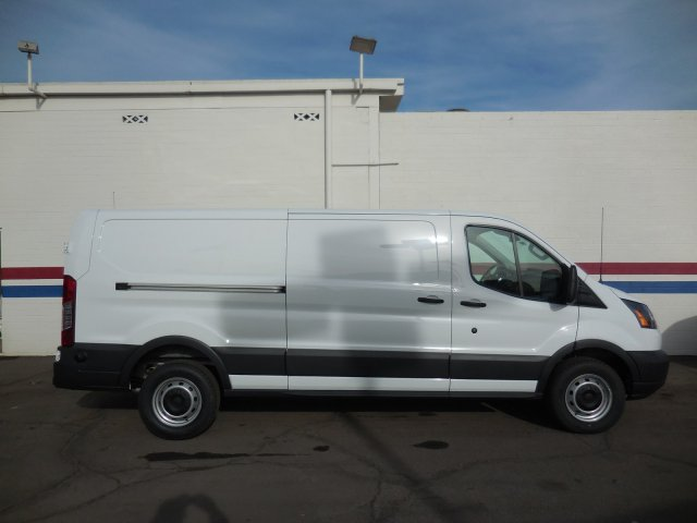 2017 Transit 250 Low Roof, Cargo Van #177880 - photo 6