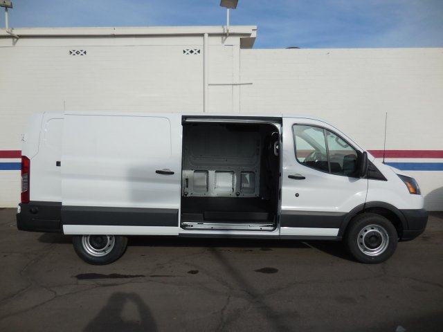 2017 Transit 250 Low Roof, Cargo Van #177880 - photo 7