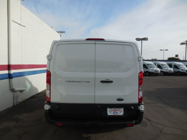 2017 Transit 250 Low Roof, Cargo Van #177880 - photo 8