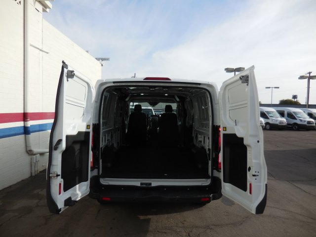 2017 Transit 250 Low Roof, Cargo Van #177880 - photo 9