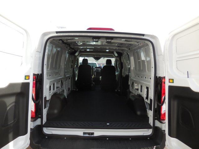 2017 Transit 250 Low Roof, Cargo Van #177880 - photo 2