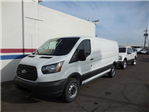 2017 Transit 250 Low Roof, Cargo Van #177880 - photo 1