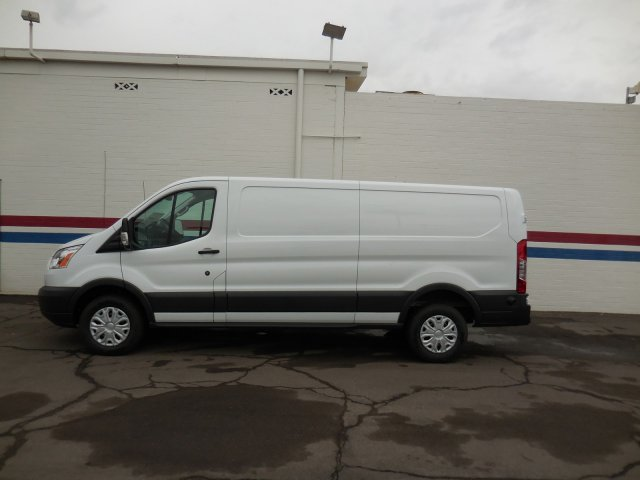 2017 Transit 250 Low Roof, Cargo Van #177890 - photo 3