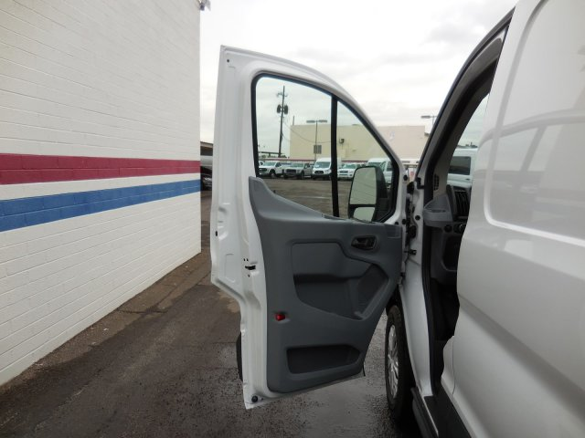 2017 Transit 250 Low Roof, Cargo Van #177890 - photo 25
