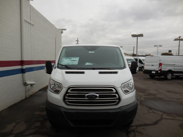 2017 Transit 250 Low Roof, Cargo Van #177890 - photo 4