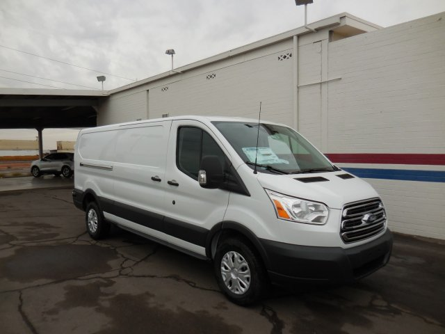 2017 Transit 250 Low Roof, Cargo Van #177890 - photo 5