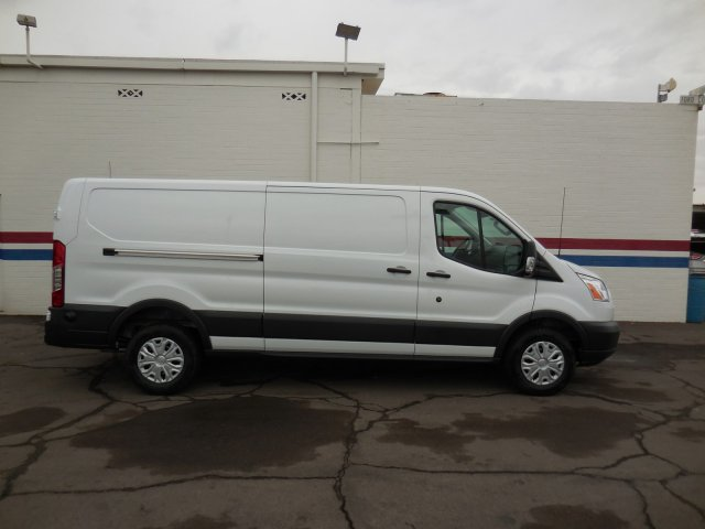 2017 Transit 250 Low Roof, Cargo Van #177890 - photo 6