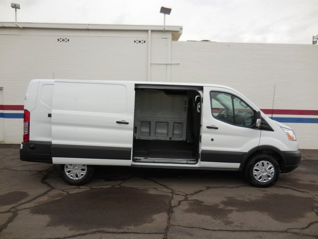 2017 Transit 250 Low Roof, Cargo Van #177890 - photo 7