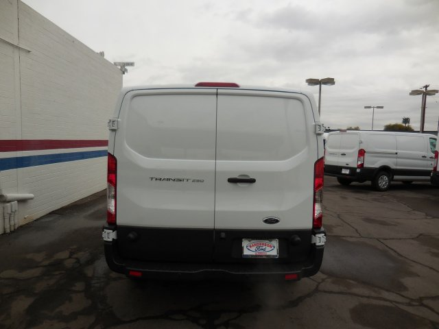 2017 Transit 250 Low Roof, Cargo Van #177890 - photo 8