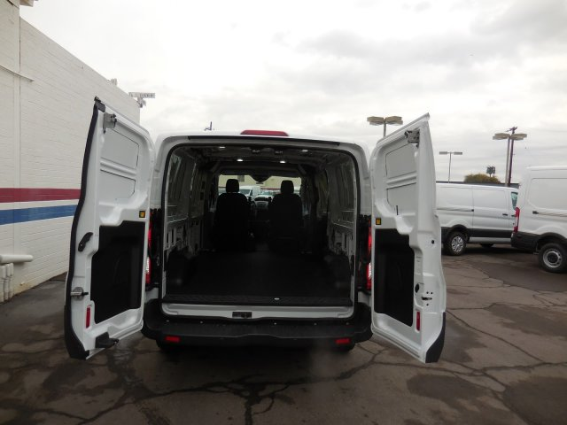 2017 Transit 250 Low Roof, Cargo Van #177890 - photo 9
