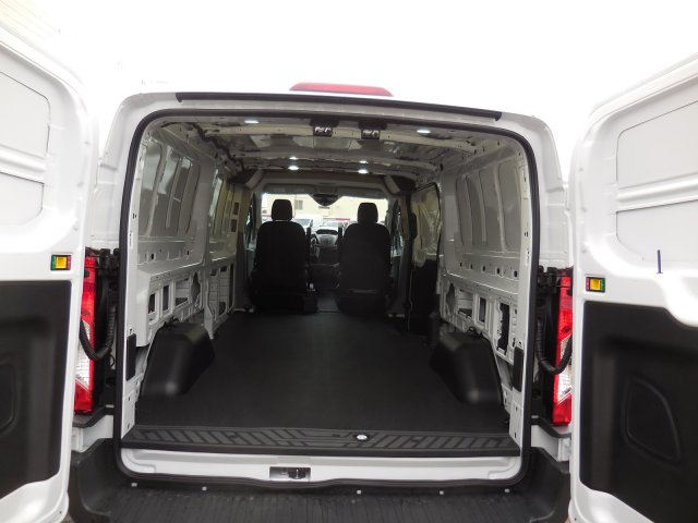 2017 Transit 250 Low Roof, Cargo Van #177890 - photo 2