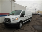 2017 Transit 250 Low Roof, Cargo Van #177890 - photo 1