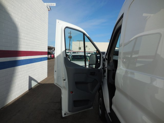2017 Transit 250 Medium Roof, Cargo Van #177904 - photo 24