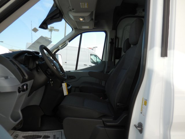 2017 Transit 250 Medium Roof, Cargo Van #177904 - photo 25