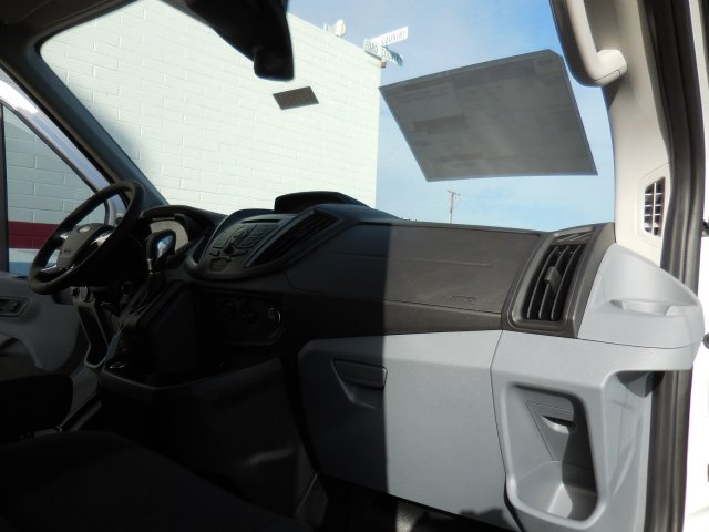 2017 Transit 250 Medium Roof, Cargo Van #177904 - photo 27
