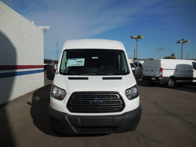 2017 Transit 250 Medium Roof, Cargo Van #177904 - photo 4