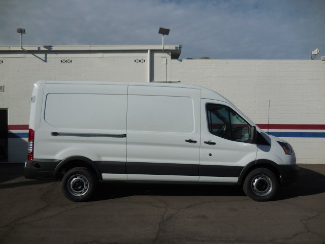 2017 Transit 250 Medium Roof, Cargo Van #177904 - photo 6