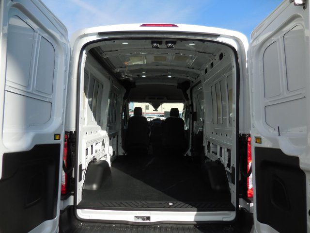 2017 Transit 250 Medium Roof, Cargo Van #177904 - photo 2