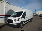 2017 Transit 250 Medium Roof, Cargo Van #177904 - photo 1
