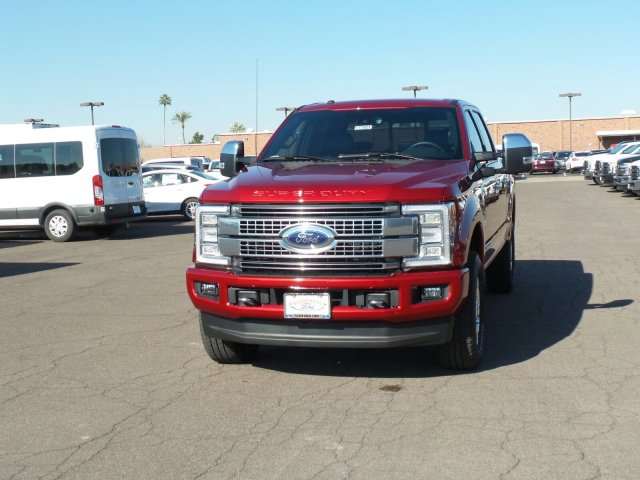 2017 F-250 Crew Cab 4x4, Pickup #177921 - photo 8