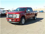 2017 F-250 Crew Cab 4x4, Pickup #177921 - photo 1