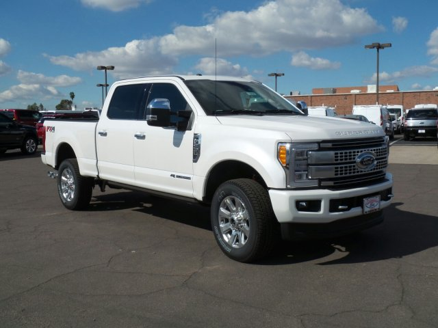 2017 F-250 Crew Cab 4x4, Pickup #178036 - photo 3