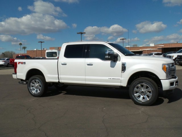 2017 F-250 Crew Cab 4x4, Pickup #178036 - photo 4