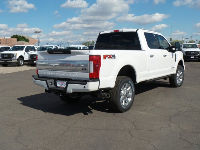 2017 F-250 Crew Cab 4x4, Pickup #178036 - photo 5